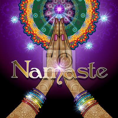 namaste-400-89112259.jpg miloview.de - Namaste